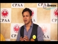 Vivek Oberoi  on No Tobacco Day with CPAA