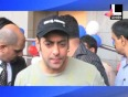 What Salman will now donate