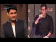 Salman Khan To Help Kapil Sharma