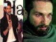 Shahid Kapoors Big Sacrifice For Haider