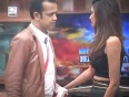 Drunk Rahul MISBEHAVES With Karishma In Bigg Boss 8