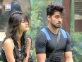 Is Sonali and Upen the new LOVE story of Bigg Boss 8?