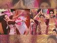 Aishwarya Rais special dance at ISL