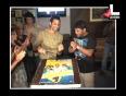 Bheja Fry 2 Success Party!