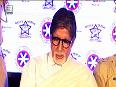 Shahrukh Khan FIGHTS With Amitabh Bachchan