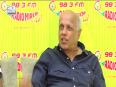 Rajkumar Rao and Mahesh bhatt talk about Citylights