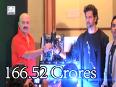 Shahrukh Fails To Best Aamir And Salman