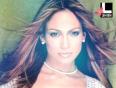 Jennifer Lopez upset