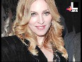 Pop star Hollywood singer Madonna wants to adopt a child
