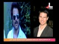 Tom Cruise takes hindi lessons from Anil