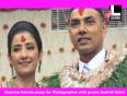 Manisha Koirala ties knot