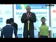 standard chartered mumbai marathon video