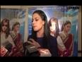 Hottie Veena Malik 's Special Interview for Zindagi 50-50