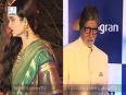 Rekha And Amitabh Back After 3 Decades In Shamitabh