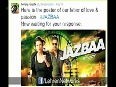 Jazbaa official poster out