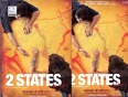 Two States Official Poster Out See It Now