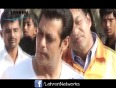 Shahrukh Was Like A Younger Brother Says Salman