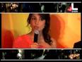 Priyanka Promotes Saat Khoon Maaf