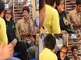 Amitabh Bachchan Sings In Mumbai Locals