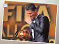 Christiano Ronaldo Dumps Irina Shayk