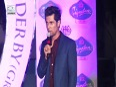 Randeep Hooda Talks About His Horses At Rina Shah Fashion Show