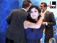 Bollywood actress Shilpa Shetty denies marriage reports