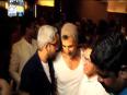 Akshay Shows Tantrums To Media