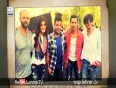LEAKED Shahrukhs DILWALE Pictures