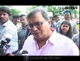 Bollywood at Rajesh Khanna 's Residence on First Death Anniversary