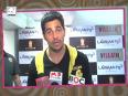 Siddharth Malhotra Promotes Ek Villain At Lawman