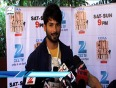 Shahid Kapoor Reveals About Kaminey 2