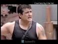 Bigg Boss 7 Couple Alert Kushal and Gauhar 23rd Sept 2013