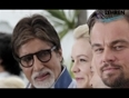 Amitabh Bachchans Historic Moment in Cannes 2013