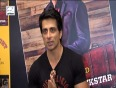 sonu sood video