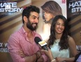 Exclusive Fun Interview With Surveen Chawla And Jay Bhanushali