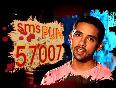 Puneesh Sharma - SKD finalist vote appeal to janata