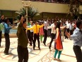 WATCH: When 30 IT CEO's performed 'LUNGI DANCE' for charity!