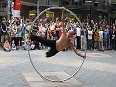 WATCH out for the AMAZING balance and precision of this performance