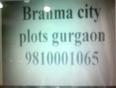 9810001065 brahma city plots gurgaon