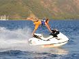 Jet Ski Freestyle Show