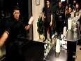 Amazing Flair Bartending Moves