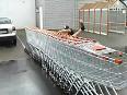 Shopping Cart Fun Turns Down