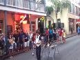 Amazing street juggler performance video