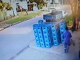 Epic Beer Carrying Fail