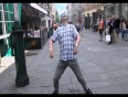 Embarrassing moments in public