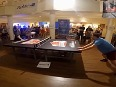 Playing Table Tennis With Head
