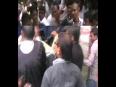 Cop beaten for misbehaving video
