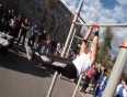 Street workout excellence