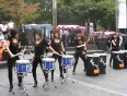 Awesome drum performance video