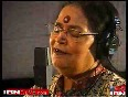 usha uthup video